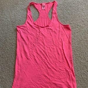 Victoria's Secret Pink Sleep tank  Medium
